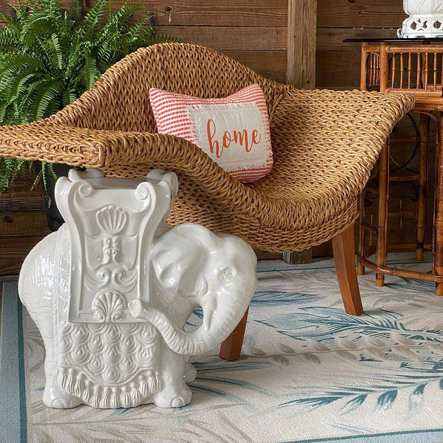 Old Florida Style Furniture | Brittany's Bamboo Barn
