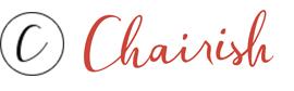 Chairish Logo | Brittany's Bamboo Barn