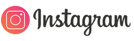Instagram Logo | Brittany's Bamboo Barn